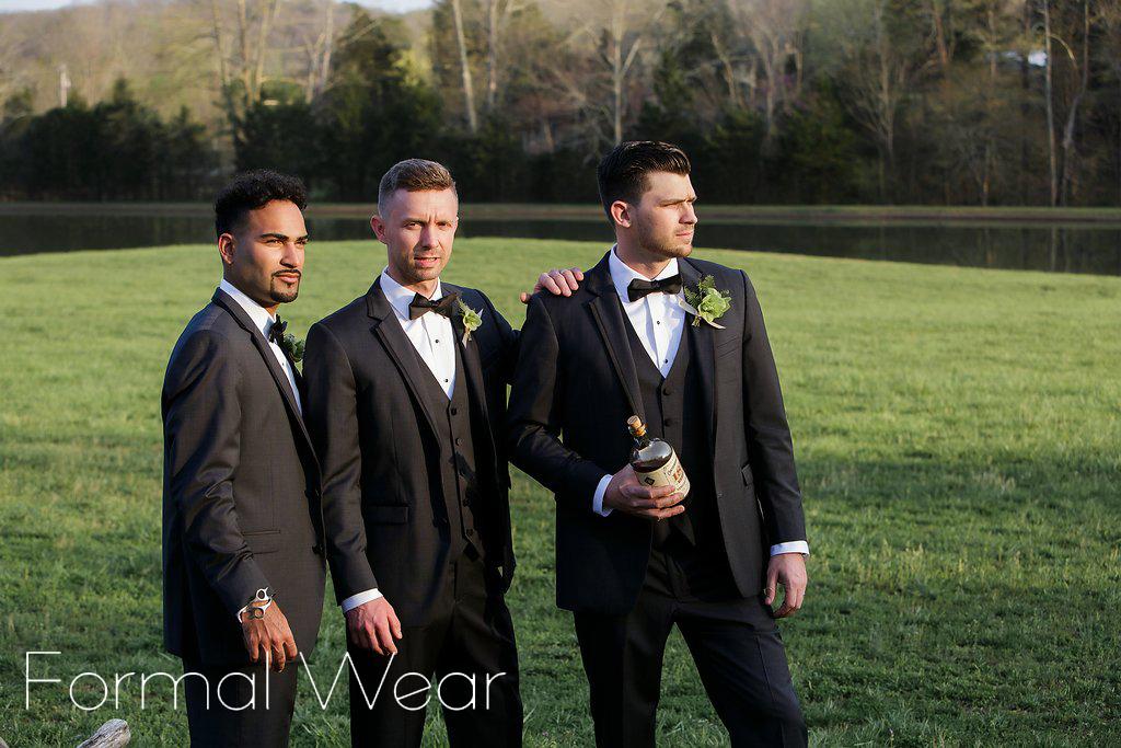 Tuxedo/Suit Rentals - Monica\'s Bridal